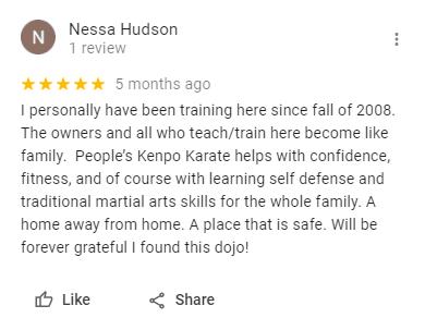 Adult4, Peoples Kenpo Karate Littleton CO