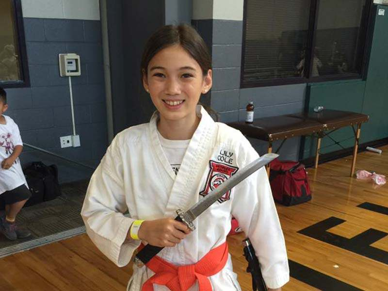 kids martial arts classes in littleton